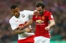 Jose Mourinho decision to sub Manchester United player Juan Mata vs Southampton explained