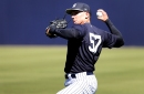 Yankees' rotation options an embarrassment of riches so far