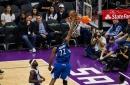 Post game thread: Kings 88, Timberwolves 103