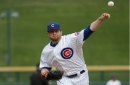 Important step for Anderson in Cubs spring debut