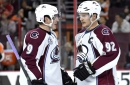 Game 61 Preview: Avs @ Flyers