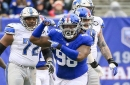 Giants 2017 free agency outlook: Defensive tackle