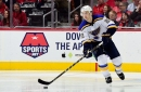 MacLellan on Shattenkirk: 'If there was one guy we were going to pursue, it was him'