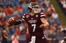 Cole Cubelic Thinks Mississippi State will Beat Alabama and Here's Why