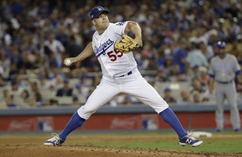 AP source: Nationals, Joe Blanton agree to 1-year contract The Associated Press