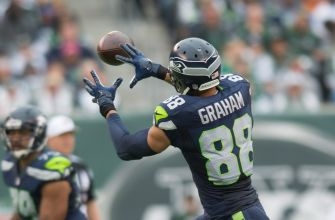Fantasy Football 2017: Who's the Top Tight End?