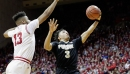 Purdue basketball vs. Indiana live updates: Score, stats, chat