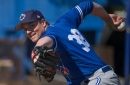 Joe Smith finds familiarity and a chance to win with the Jays: Griffin