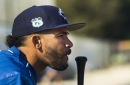 Jays' Travis, Pillar likely the leading candidates to lead off   Toronto Star