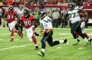 Roddy White cites 2013 Seahawks as proof you can win even if you don't have a quarterback