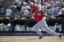 Game Report: White Sox 10, Reds 9