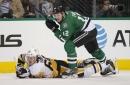 Penguins vs. Stars Recap: Write this down, Pens winning streak is a fool hearted memory