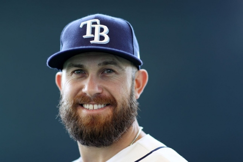 Tampa Bay Rays spring training game five lineups against the Minnesota Twins