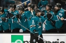 Quick Bite: Sharks power their way past Maple Leafs to win 3-1