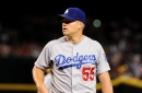 Dodgers: Setup Man Joe Blanton Signs With Nationals