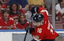 Panthers pull out 3-2 shootout win against Hurricanes