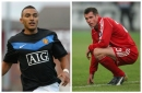Former Manchester United defender Danny Simpson trolls Liverpool legend Jamie Carragher