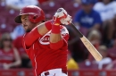 The Red Report - Eugenio Suarez
