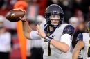 Mike Mayock thinks Davis Webb could be an option for the Arizona Cardinals