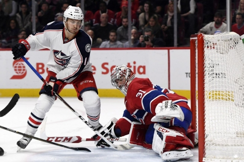 Habs vs Blue Jackets 10 Takeaways: Price outlasts Bobrovsky in an overtime thriller