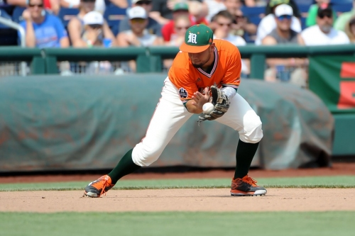 This Week in Canes' Baseball: March 1