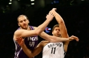 Kings vs. Nets Preview: Clash of the Titans