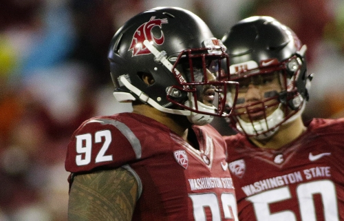 Review finds no evidence of bias in WSU conduct board cases, including that of former WSU DL Robert Barber