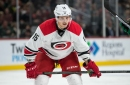 Carolina Hurricanes Recall Andrej Nestrasil and Patrick Brown from Checkers, Jeff Skinner Expected to Return This Week