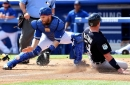 Defense Struggles, Offense Lags Behind as Blue Jays Fall 5-4
