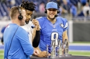 Yeah, Bob Quinn wants Matthew Stafford in Detroit for the long term