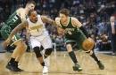 Bucks vs. Nuggets Game Thread