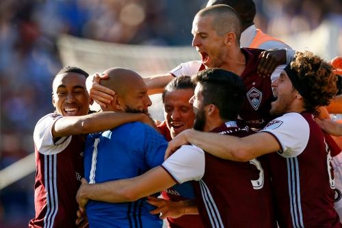 Soccer podcast: Rapids season preview 2017