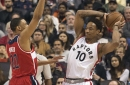 Raptors Have No Answers, Lose to Wizards 105-96