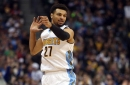 Jamal Murray should be the rookie of the year