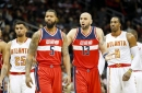 Why the Wizards' decisions to trade first round picks hurt long-term opportunities