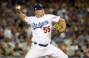 NL East: Nationals sign Joe Blanton to 1-year deal