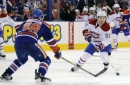 Edmonton Oilers Add Centre Depth, Acquire Desharnais