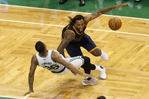 Cavaliers Podcast: 3 takeaways from Cavs-Celtics