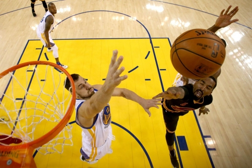 What Andrew Bogut brings to the Cleveland Cavaliers