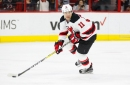 Parenteau Gives The Preds Scoring Depth At Reasonable Cost