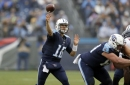 Titans agree to extension with backup QB Matt Cassel The Associated Press