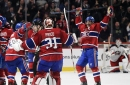 Habs lines at practice: Dwight King appears ready to make Habs debut as newcomers arrive