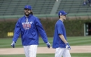 Former Cubs pitcher Jason Hammel learned about free agency the hard way