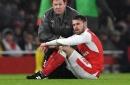 Arsenal team news: Ramsey, Koscielny, and Ozil