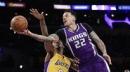 Warriors sign veteran Barnes to replace injured Durant