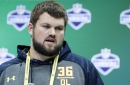 New York Giants meeting with tackles, tight ends at NFL Combine