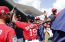 Red Sox 19, Rays 2: Sox win one for David Price