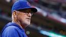 Joe Maddon Names Cubs' Opening Day Starter