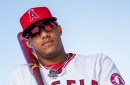 Yunel Escobar is a proud American
