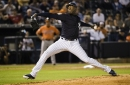 Aroldis Chapman hits 100 mph on his 2nd pitch of spring training